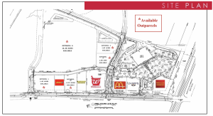 Parkway Village Site Map